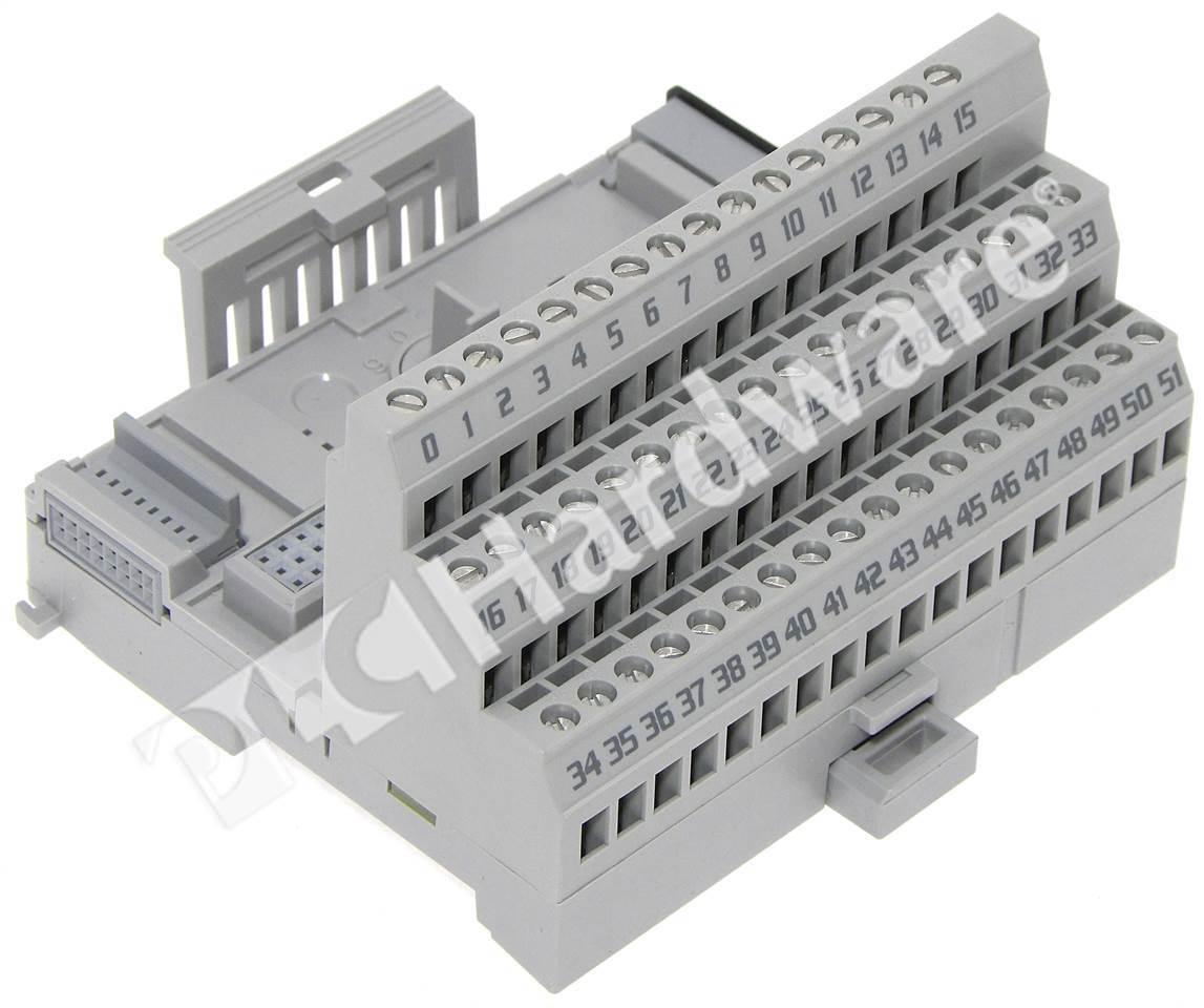 RA 1794 TB32_b plc hardware allen bradley 1794 tb32 flex i o 32 ch terminal base 1794-tb3 wiring diagram at highcare.asia