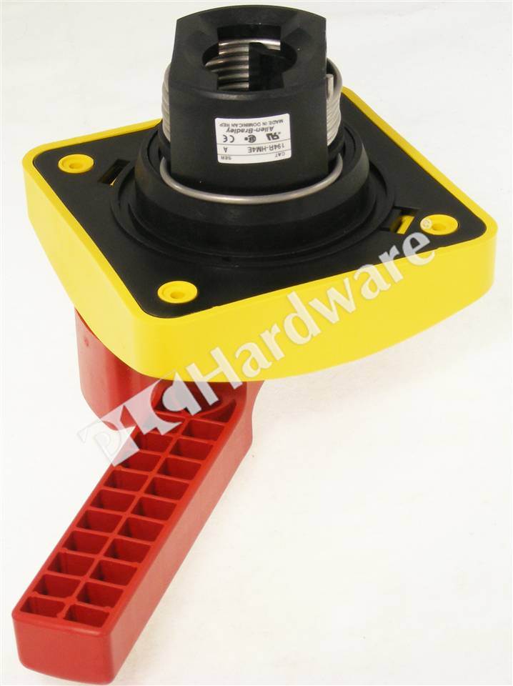 plc hardware allen bradley 194r hm4e operating handle. Black Bedroom Furniture Sets. Home Design Ideas