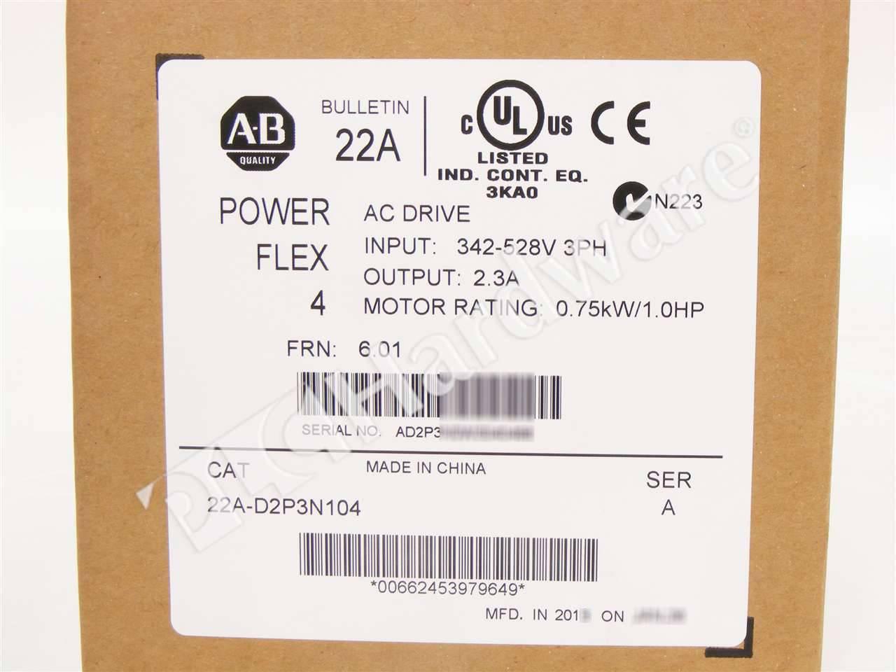 22a D2p3n104 Epub Download Powerflex 4 Wiring Diagram See