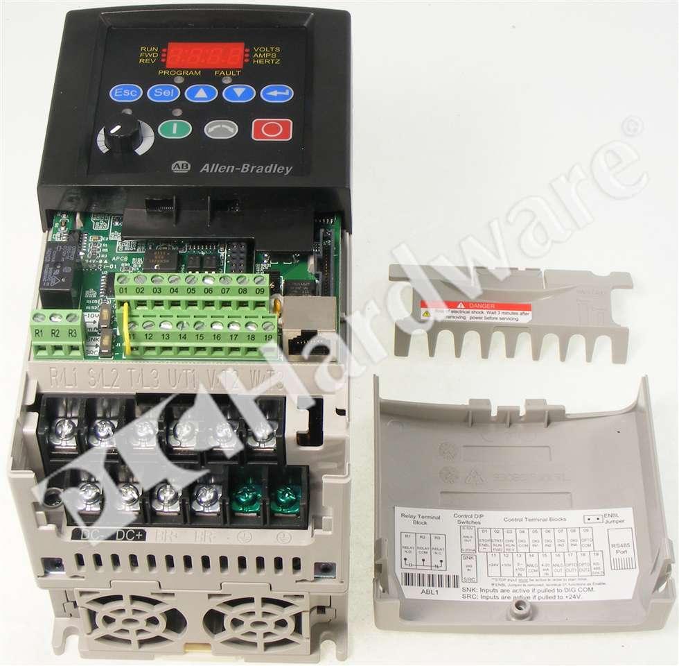 powerflex 40 manual 22b d010n104