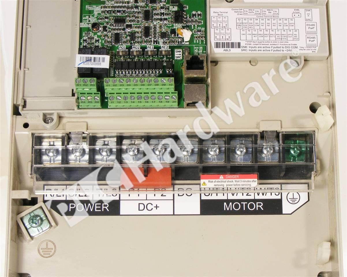powerflex 400 22c d030n103 manual
