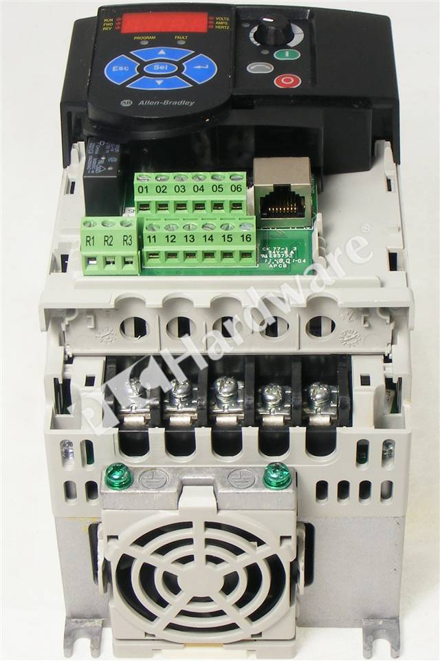 Rockwell Automation Powerflex 4m Manual