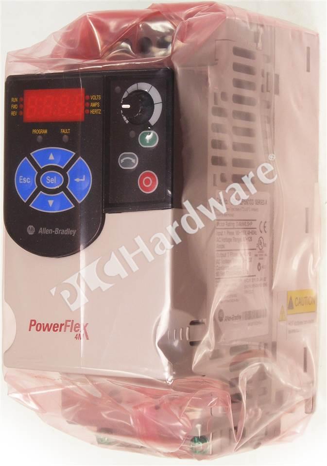 Powerflex 4m 22f D2p5n103 Manual