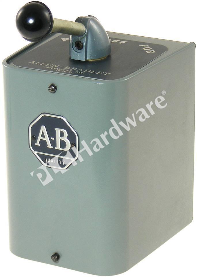 Plc Hardware Allen Bradley 350 Bav Series B New Surplus