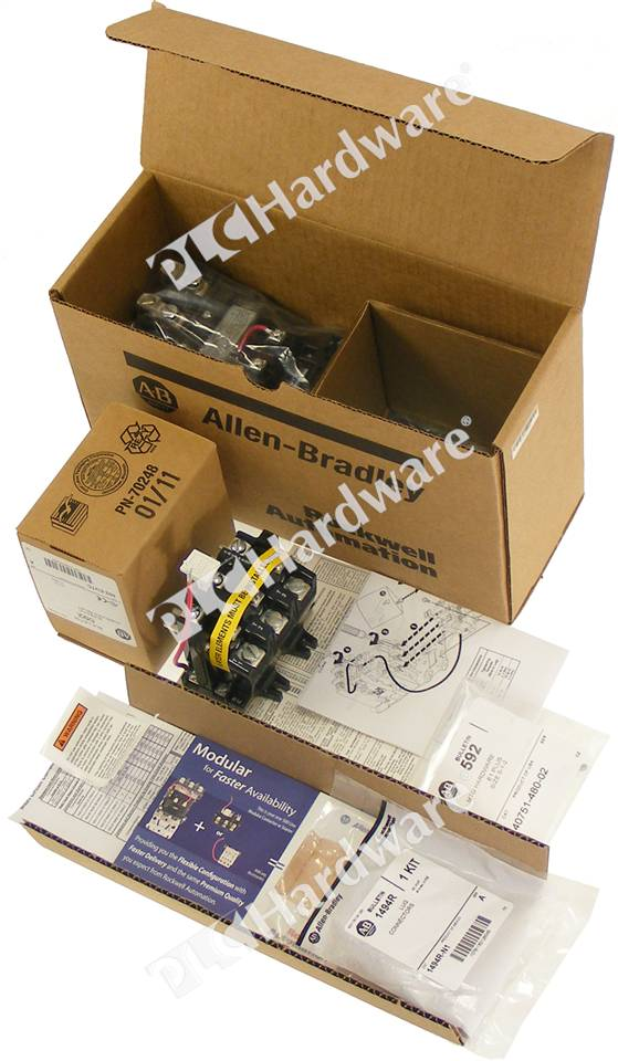 Plc Hardware Allen Bradley 509 Cod Series 1 New Factory