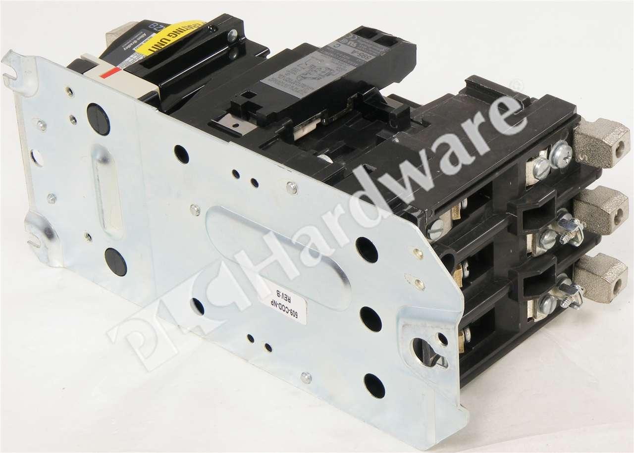 Plc Hardware Allen Bradley 509 Cod 90 Series B New