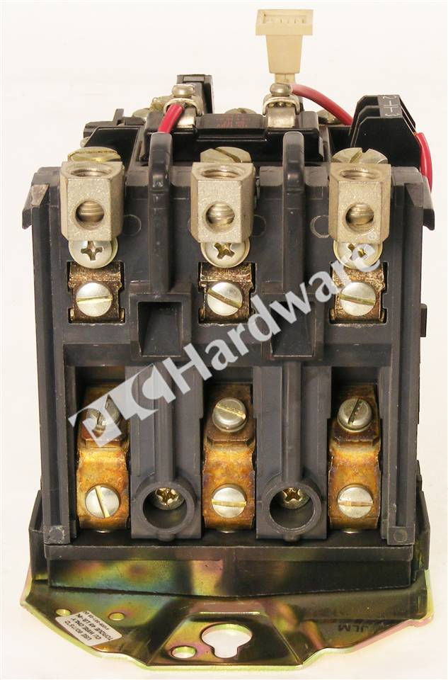 Plc hardware allen bradley 509 cod series a new surplus for 509 cod