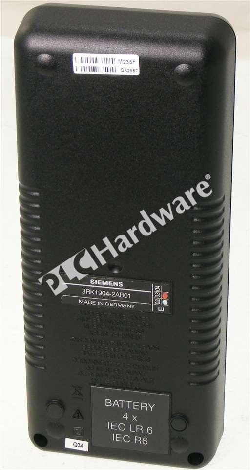 Siemens 3rk1904-2ab01 инструкция - фото 9