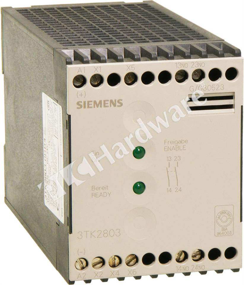 SM 3TK2803 0BB4 UPP_b plc hardware siemens 3tk2803 0bb4, used in a plch packaging  at aneh.co