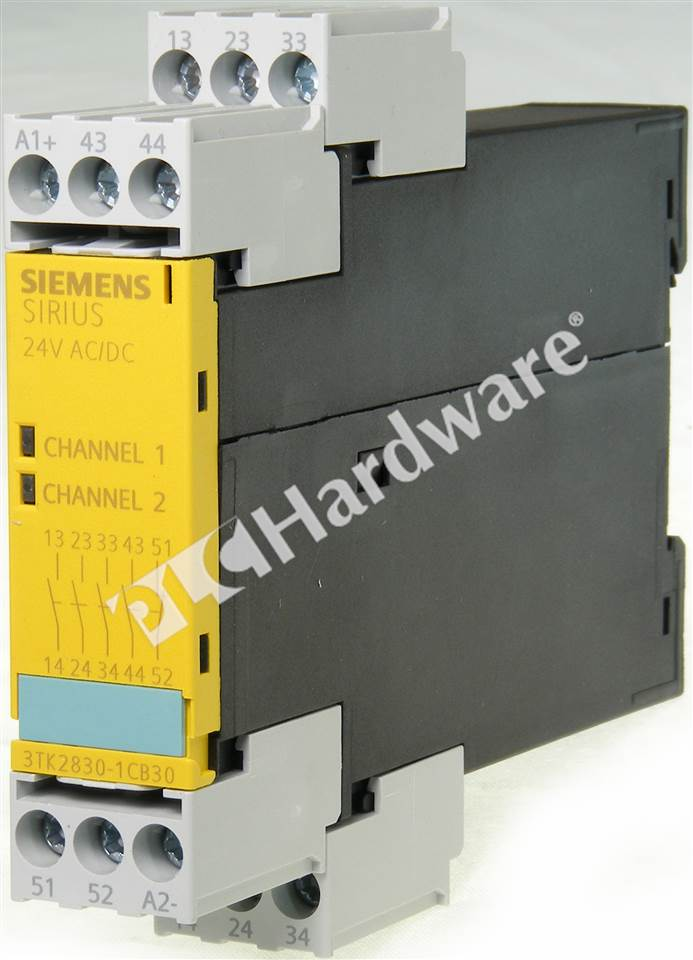 SM 3TK2830 1CB30 8_b plc hardware siemens 3tk2830 1cb30, used in a plch packaging  at aneh.co