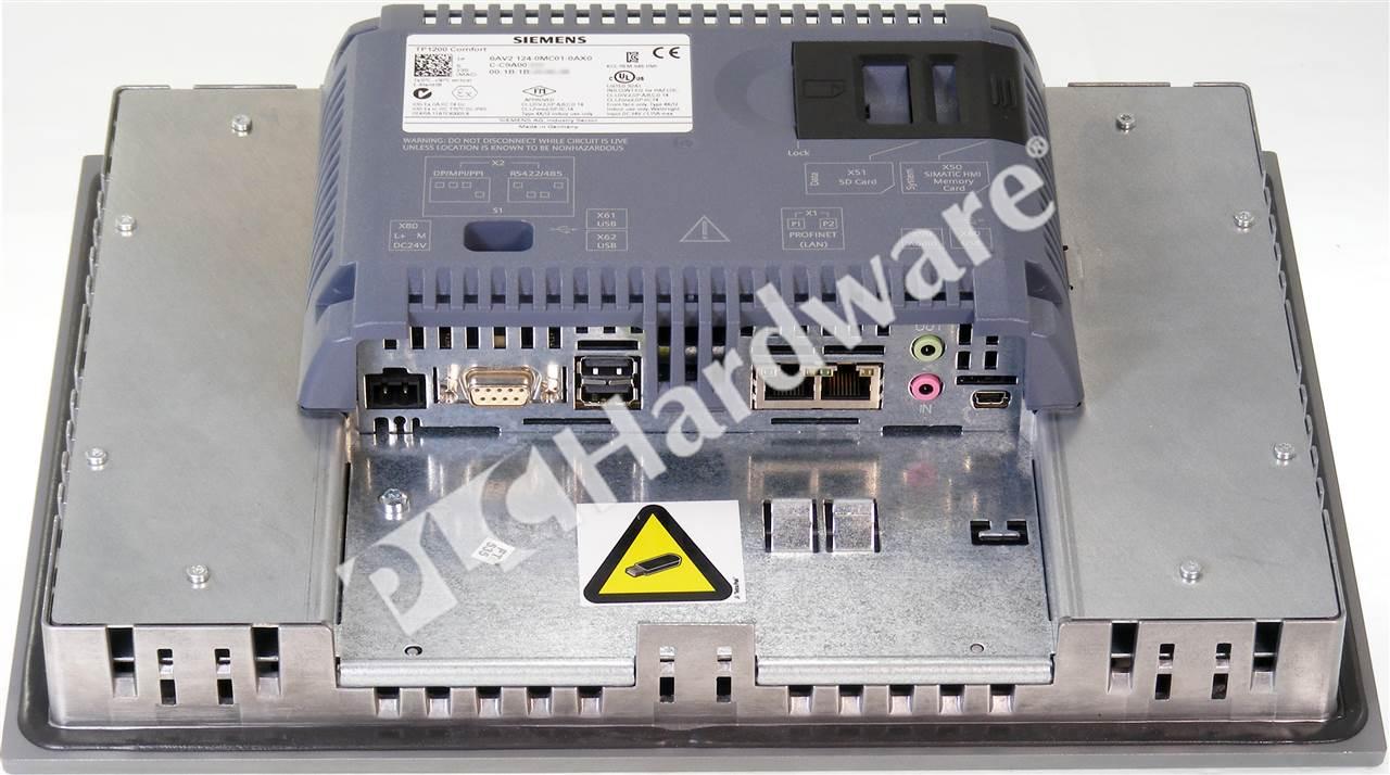 Siemens 6AV2124-0JC01-0AX0
