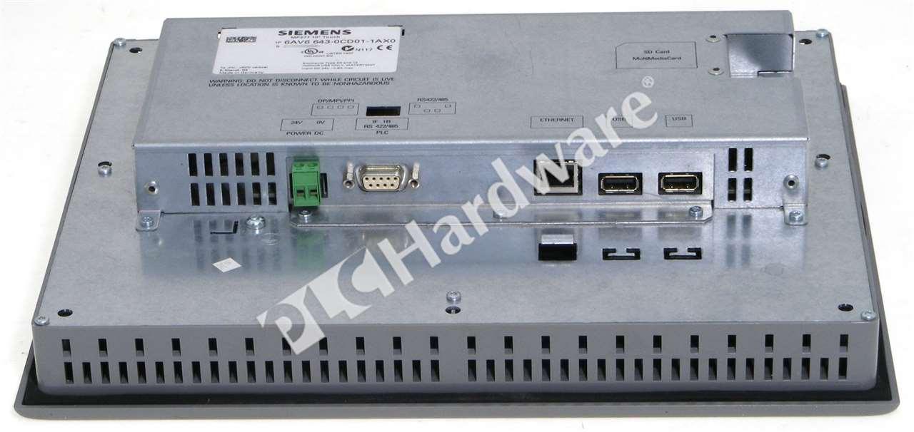 Siemens 6EC1620-0A Simatic 6EC1 620-0A