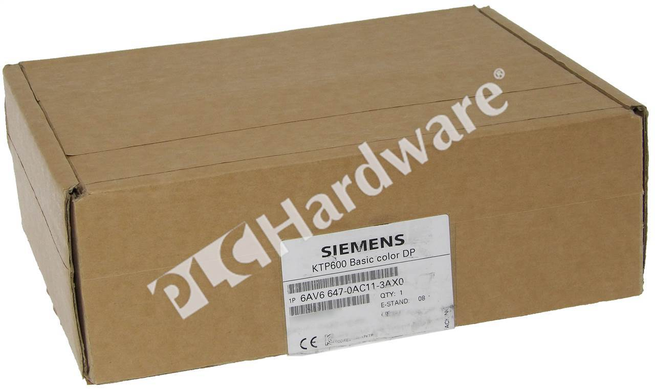 Tracking ID KTP600 6AV6 647-0AD11-3AX0 For siemens touch screen glass NEW