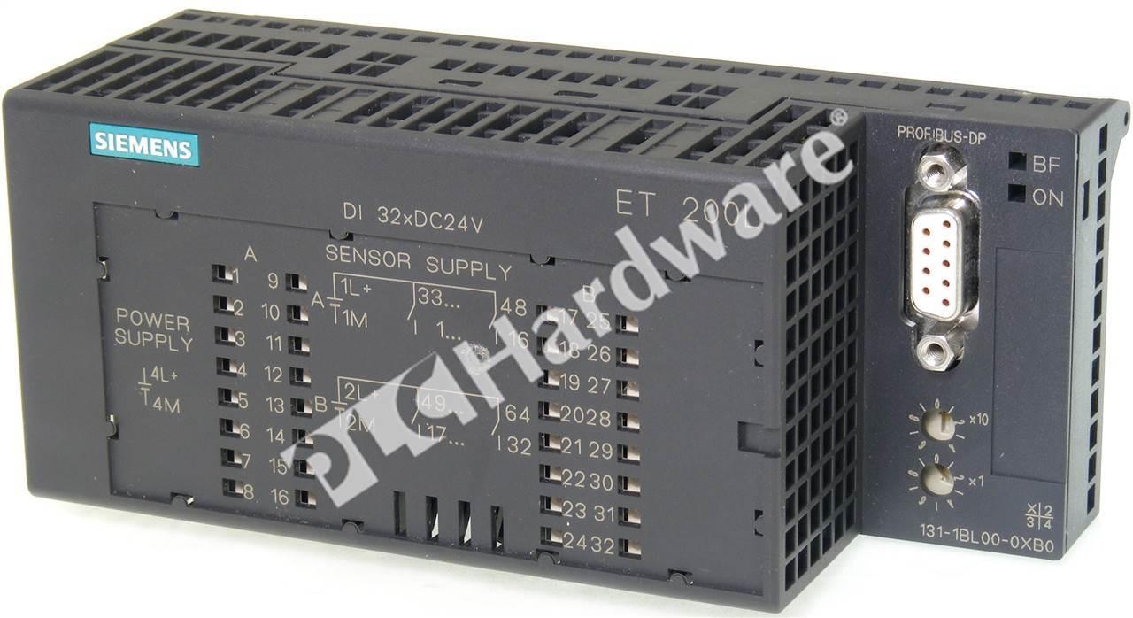 Siemens et 200l 132-1bl00-0xb0