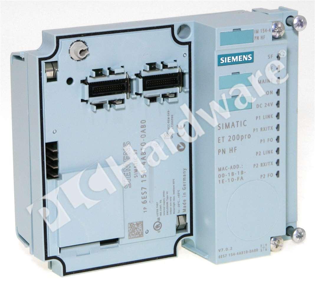 6es7 154-4ab10-0ab0,6es7154-4ab10-0ab0 Siemens Simatic s7 en el 154-4 pn