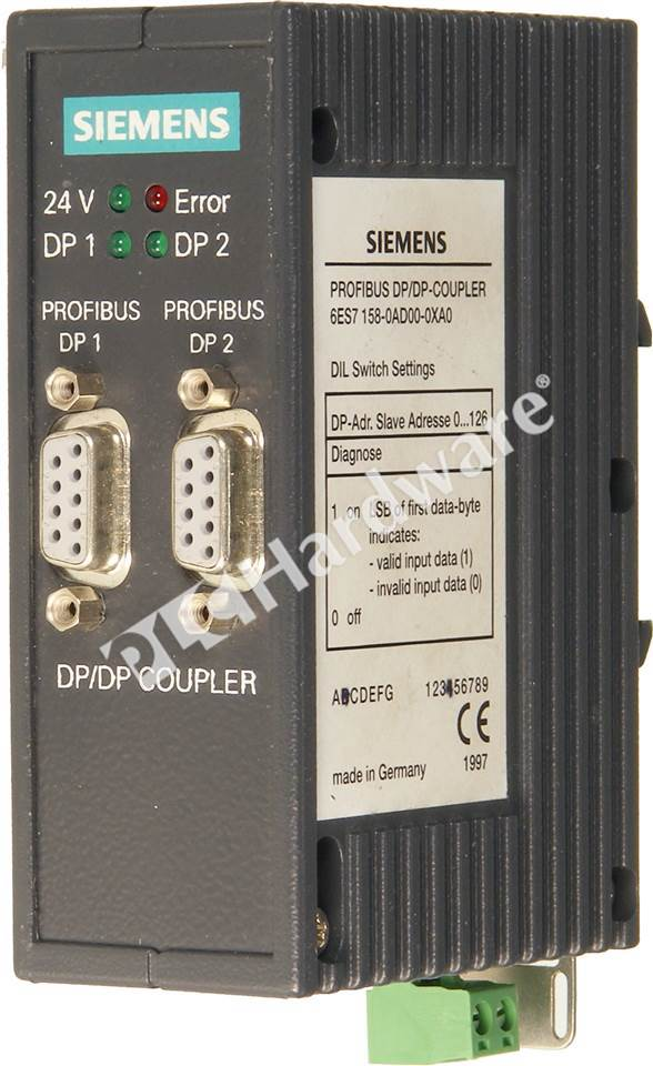 1pc new 6ES7 158-0AD00-0XA0  6ES7158-0AD00-0XA0