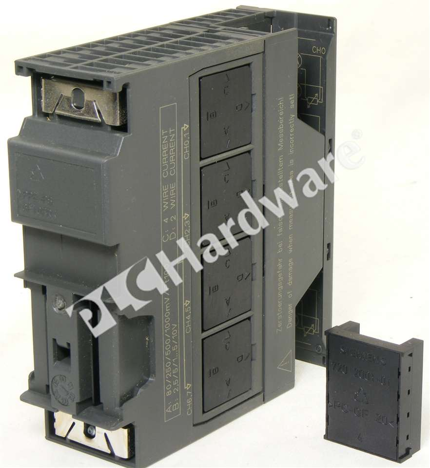 plc hardware siemens 6es7331 7kf02 0ab0 new surplus sealed. Black Bedroom Furniture Sets. Home Design Ideas
