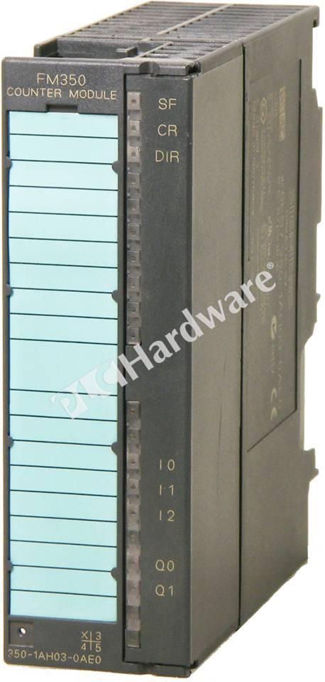 Siemens 6ES7350-1AH03-0AE0 6ES7 350-1AH03-0AE0 FM350-1 Counter Module