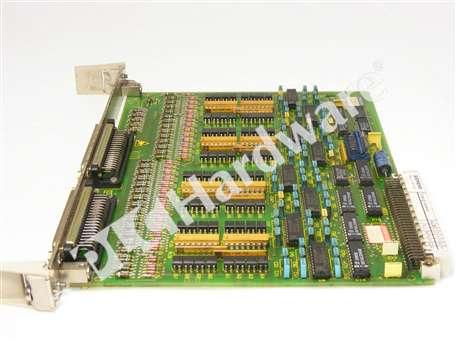 Siemens 6FX1125-7BA00 6FX1 125-7BA00 SINUMERIK 880 Digital Input Module QUANTITY