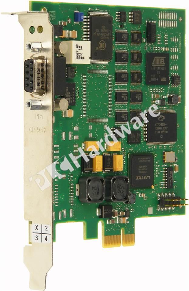 Allen Bradley Plc Training >> PLC Hardware: Siemens 6GK1562-2AA00 SIMATIC NET CP 5622 ...