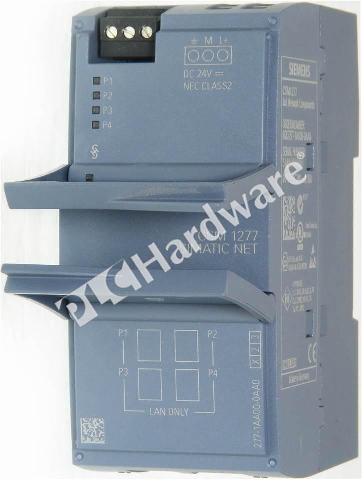 Plc Hardware Siemens 6gk7277 1aa00 0aa0 Simatic S7 1200