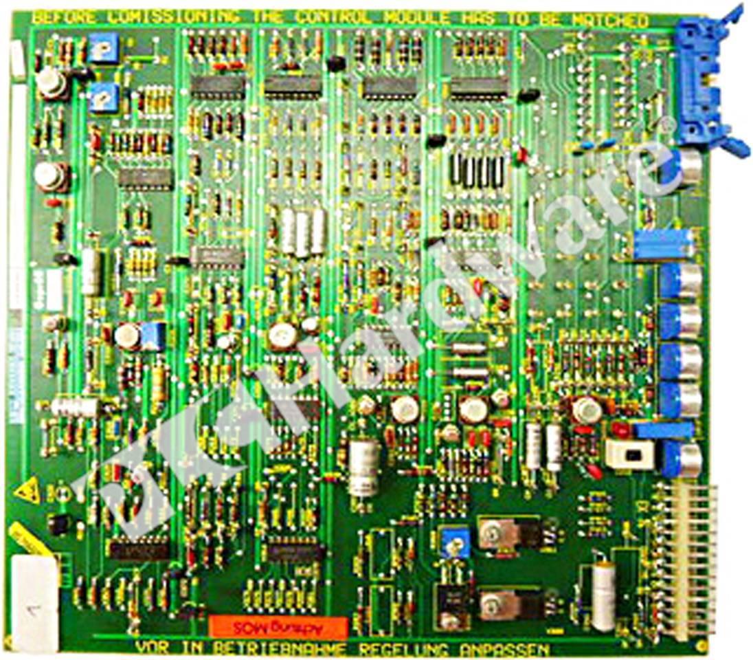 Siemens 6RB2000-0NB00 Control B.
