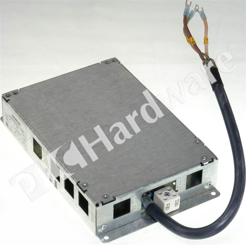 Siemens 6SE6400-4BC11-2BA0 6SE6 400-4BC11-2BA0 MICROMASTER Braking Resistor New
