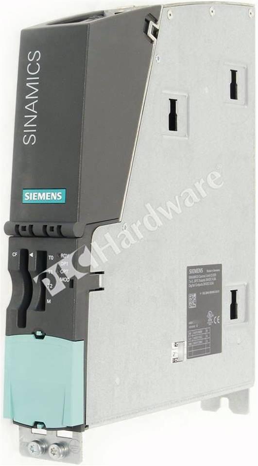 plc hardware siemens 6sl3040 0ma00 0aa1 sinamics s120 control unit cu320. Black Bedroom Furniture Sets. Home Design Ideas