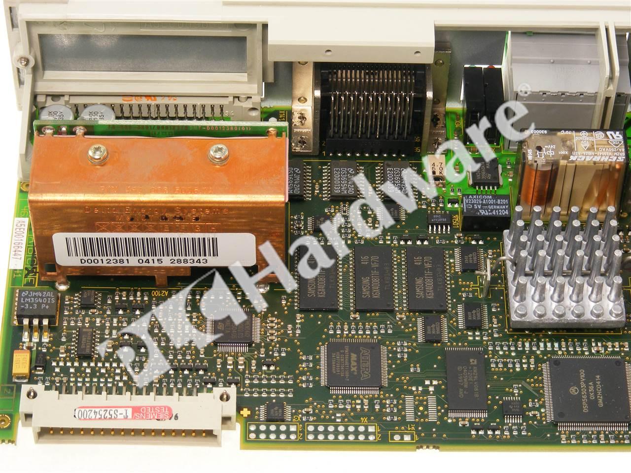 Siemens Simodrive 6SN1123-1AA00-0DA1