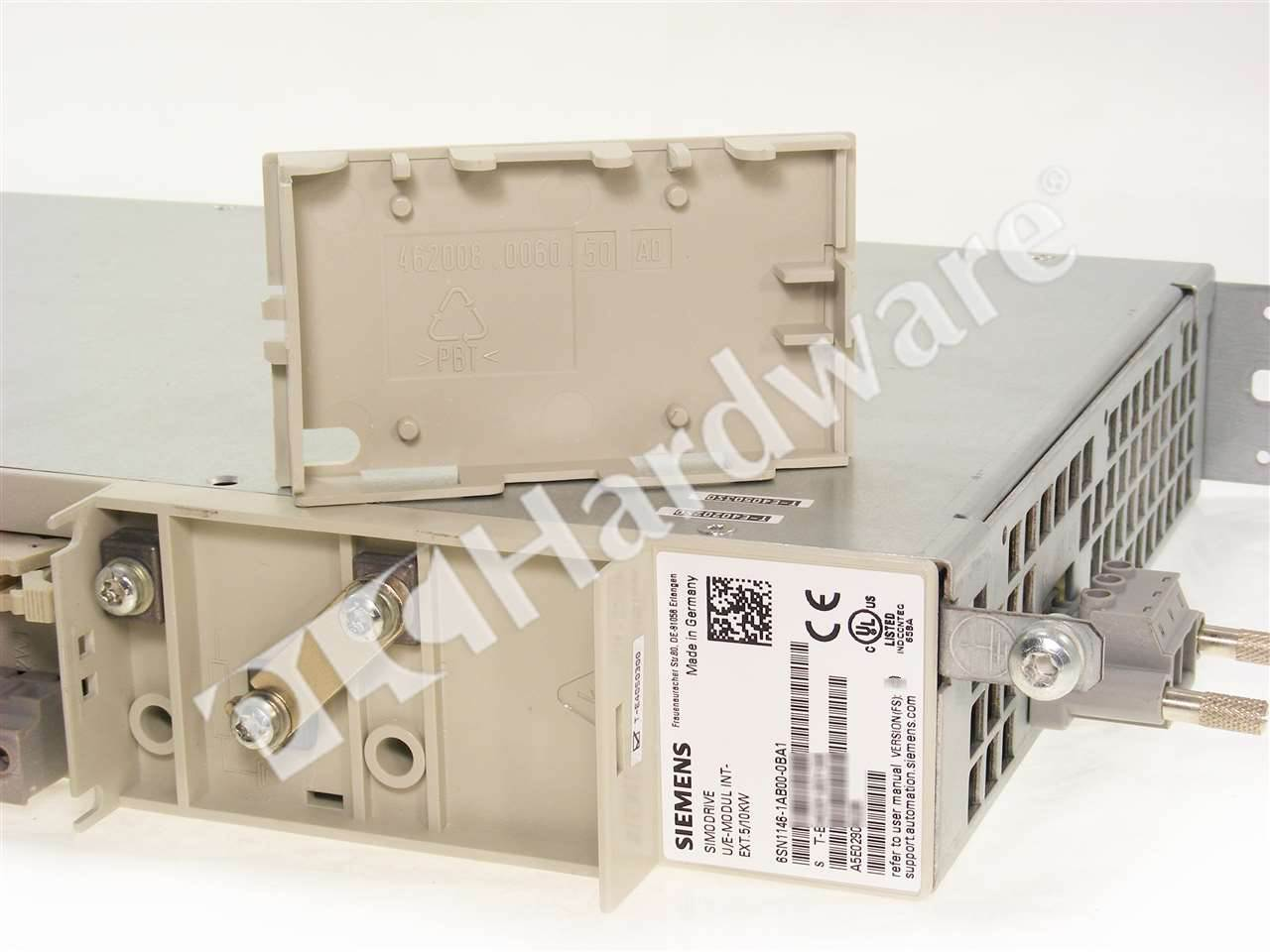KIT New FS FOR SIEMENS 6SN1123-1AB00-0CA1 SIMODRIVE 611 LT MODULE 100MM