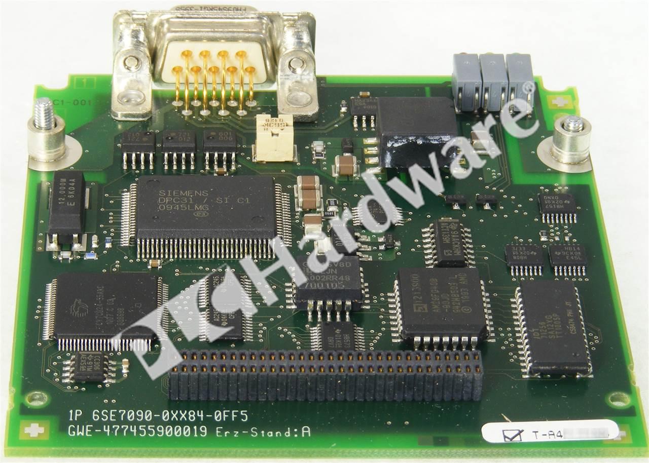 6SX7010-0FF05 6