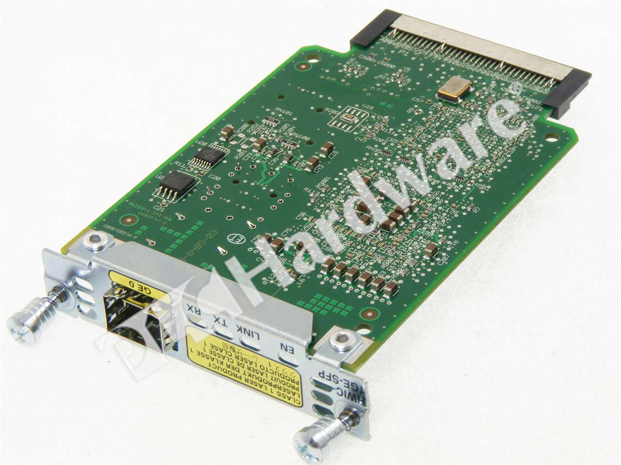 Plc Hardware Cisco Hwic 1ge Sfp Refurbished Factory Sealed Intervlan Routing With Catalyst 3750 3560 3550 Series Switches 5