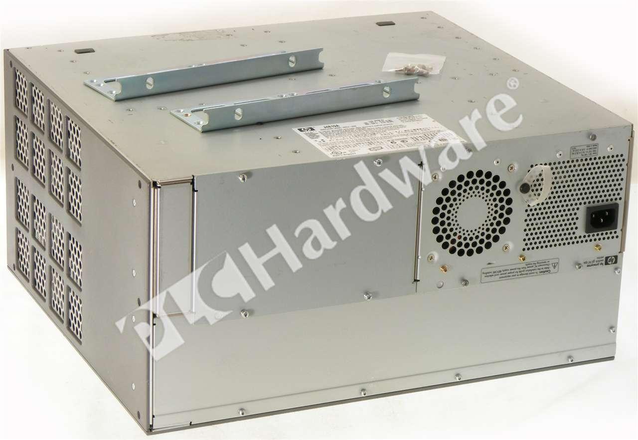 Hp procurve 5308xl manual