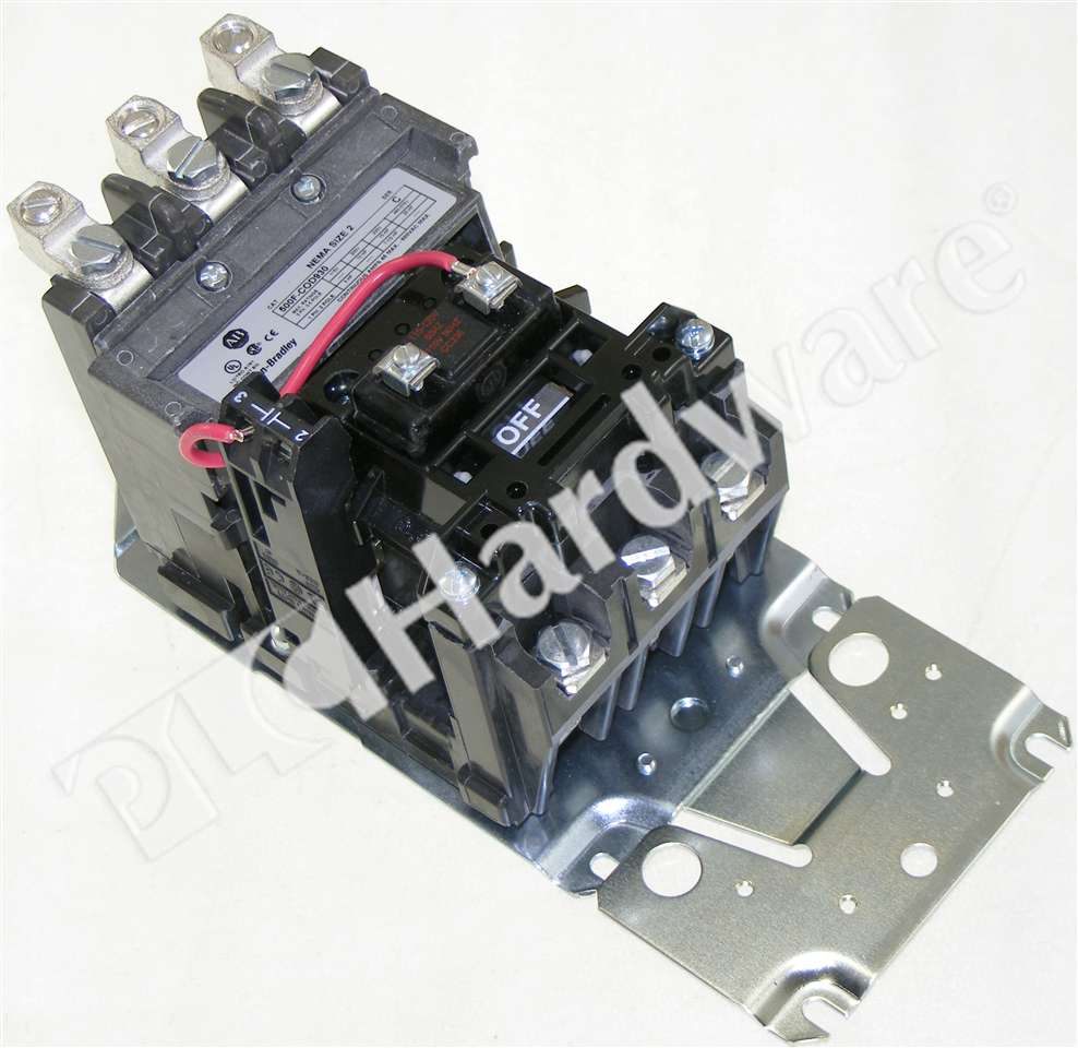 Plc Hardware Allen Bradley 509 Cod Series 1 New Factory