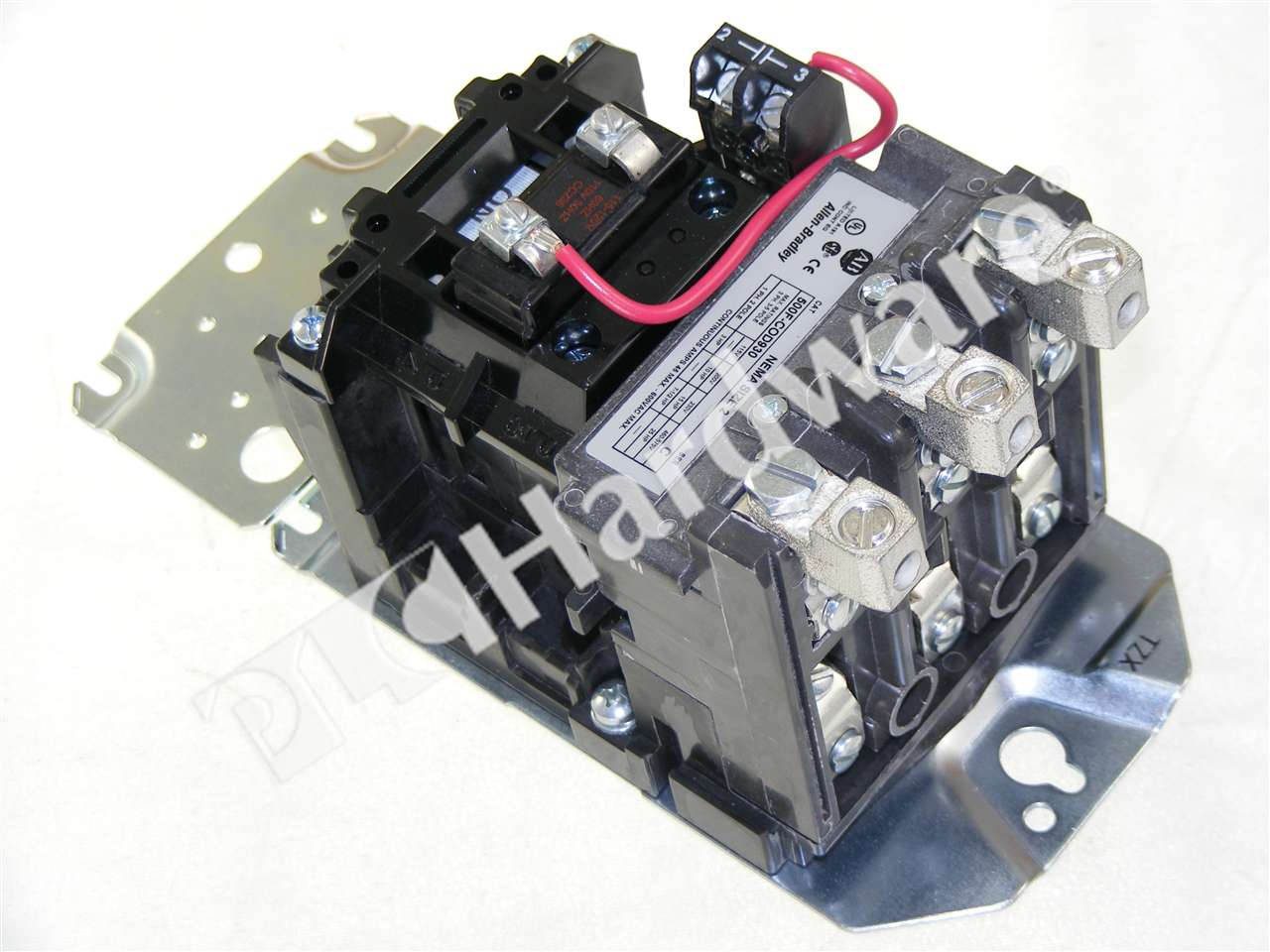 Plc Hardware Allen Bradley 509 Cod Series 1 New Surplus