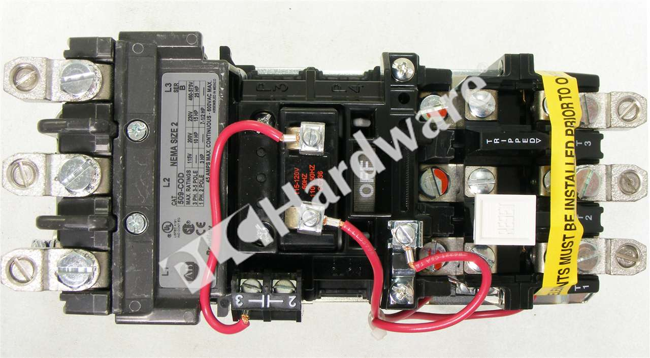 Square D Nema Size 2 Starter Wiring Diagram Ask Answer 1 Motor Mercury Elsavadorla