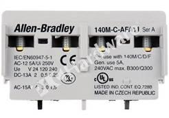 PLC Hardware - Allen Bradley 140M-