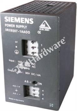 Siemens Power Supply 3RX9307-1AA00
