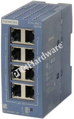 Plc Hardware Siemens 6gk5008 0ba00 1ab2